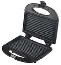 MINI GRILL ISKRA MG-2-BL